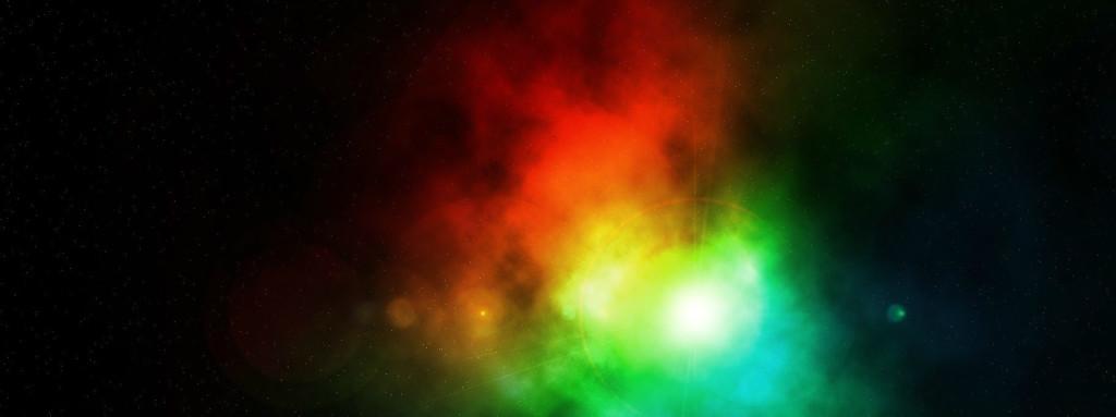 nebula-void
