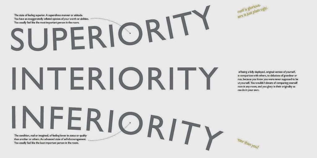 Interiority